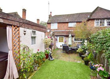 2 bed semi-detached house for sale in Faversham Road, Lenham, Maidstone, Kent ME17
