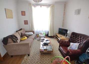 Thumbnail 2 bed terraced house to rent in Clacton Road, Walthamstow