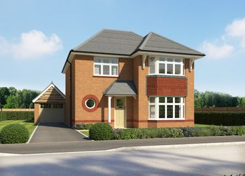 Thumbnail 3 bedroom detached house for sale in Hanlye Lane, Haywards Heath