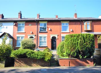 2 bed terraced house to rent in Pilsworth Road, Heywood OL10