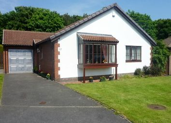 Thumbnail 3 bed detached bungalow for sale in Thornbury Avenue, Seghill, Cramlington