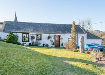Thumbnail 3 bed cottage for sale in Kobe Cottage, Dalton, Lockerbie, Dumfries & Galloway