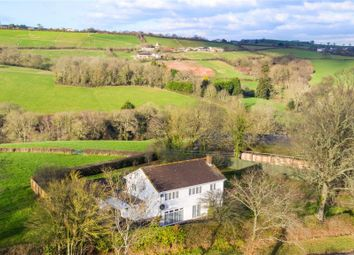 Thumbnail 5 bed detached house for sale in Cutteridge Lane, Whitestone, Exeter, Devon