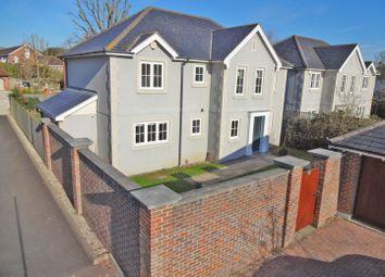 Thumbnail 4 bedroom detached house to rent in Manor Copse, Felpham, Bognor Regis