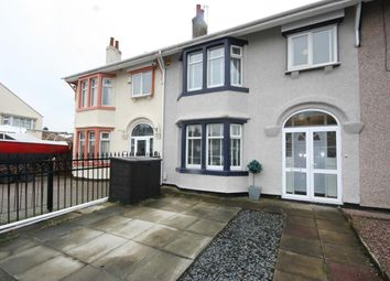 Thumbnail 3 bed terraced house to rent in Mosslands Drive, Wallasey