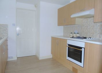 Thumbnail 3 bedroom flat to rent in Station Parade, Station Road, Billingham
