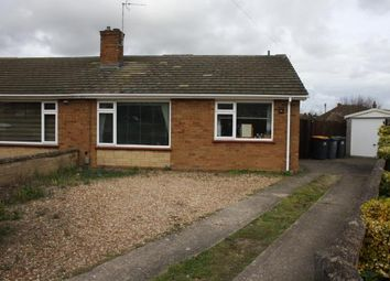 Thumbnail 2 bedroom bungalow for sale in High View, Bedford, Bedfordshire, .