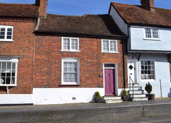 Thumbnail 3 bed property to rent in Fishpool Street, St Albans, Herts