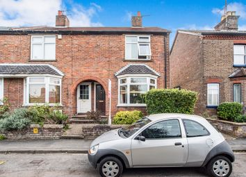 Thumbnail 3 bed end terrace house for sale in Kirtle Road, Chesham