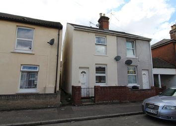 2 bed semi-detached house for sale in Charles Street, New Town, Colchester CO1