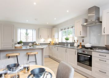 Malvern Oaks, Pixiefields, Cradley WR13. 3 bed semi-detached house for sale