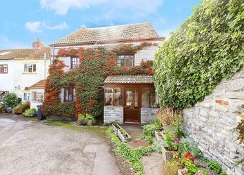 Thumbnail 3 bed end terrace house for sale in St. Davids Close, Glastonbury
