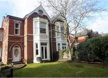 Thumbnail 2 bed maisonette for sale in 1 Cavendish Grove, Southampton