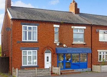 Thumbnail 2 bed semi-detached house for sale in High Street, Winsford, Cheshire