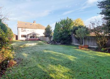 4 bed semi-detached house for sale in Pinewood Avenue, Formby, Liverpool L37