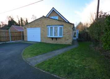 Thumbnail 4 bedroom property for sale in Hall Lane, Oulton, Lowestoft