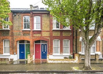 Thumbnail 3 bed flat for sale in Ingelow Road, London