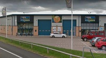 Thumbnail Light industrial to let in Unit 4 Simmons Court, Tollgate Industrial Estate, Beaconside, Stafford, Staffordshire