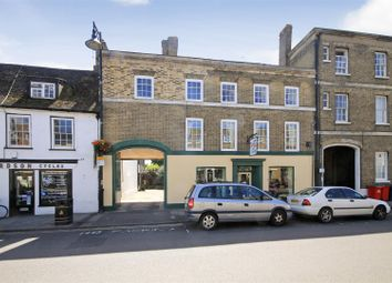 Thumbnail 6 bed property for sale in The Broadway, St. Ives, Huntingdon