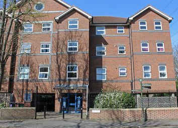 Thumbnail 2 bed flat to rent in Byegrove Road, Colliers Wood, London