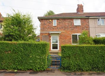 3 bed semi-detached house to rent in The Greenway, Bristol BS16