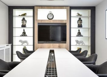 Thumbnail Office to let in Invincible Road Industrial Estate, Farnborough GU14,