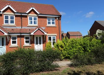 Thumbnail 3 bed property for sale in Beachcroft, Hadston, Morpeth