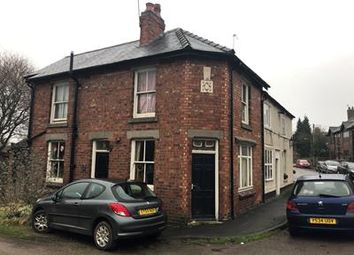 Thumbnail Commercial property for sale in Old Black Horse Cottages (Mapperley), Main Street, Mapperley, Ilkeston, Derbyshire