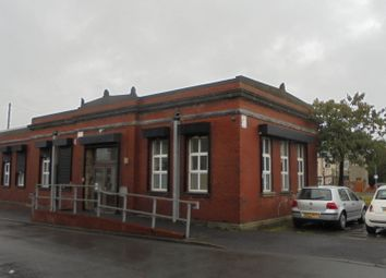 Thumbnail Commercial property for sale in The Old Church Library, Library Street, Accrington
