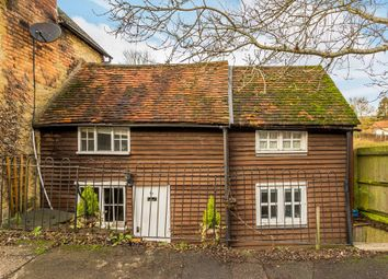 Thumbnail 2 bedroom semi-detached house for sale in High Street, Oxted