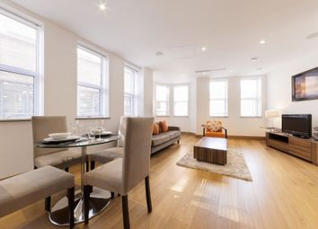 Thumbnail 2 bed flat to rent in 7 Ludgate Broadway, London