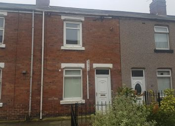 Thumbnail 2 bedroom terraced house to rent in Rennie Street, Ferryhill