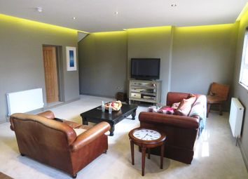 Thumbnail 2 bed flat to rent in Monson Street, Lincoln