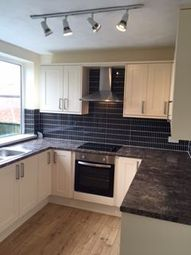 Thumbnail 3 bed semi-detached house to rent in The Avenue, West Haddlesey, Selby