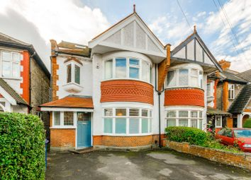 Thumbnail 5 bed property for sale in East End Road, East Finchley