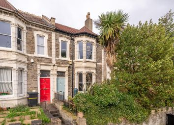 Thumbnail 3 bed semi-detached house for sale in Ashley Road, Montpelier, Bristol