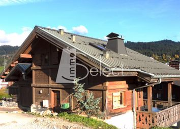 Thumbnail 4 bed chalet for sale in Les Gets, Avoriaz, Haute-Savoie, Rhône-Alpes, France