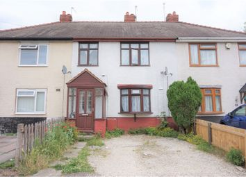 Thumbnail 3 bed terraced house for sale in Pear Tree Avenue, Tipton