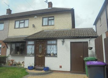 Thumbnail 3 bedroom semi-detached house for sale in Worcester Road, Telford