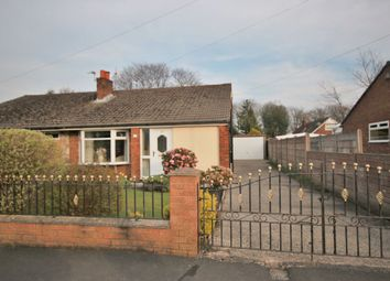 3 bed bungalow for sale in Oxford Road, Orrell, Wigan WN5