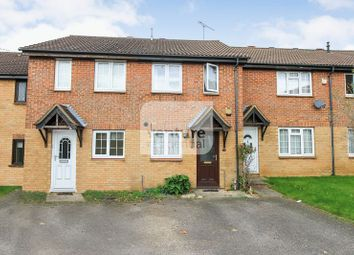 Thumbnail 2 bedroom terraced house for sale in Coverdale, Luton