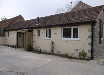 Thumbnail 3 bedroom detached house to rent in Hartlake, Glastonbury
