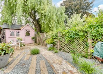 Thumbnail 2 bed terraced house for sale in Rosemary Cottages, Rosemary Gardens, Mortlake
