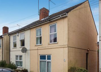 Thumbnail 3 bed semi-detached house to rent in Vine Street, Aldershot