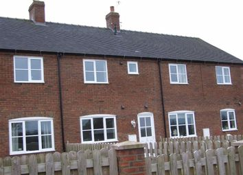 Thumbnail 2 bed terraced house to rent in Leys Terrace, The Leys, Whiston