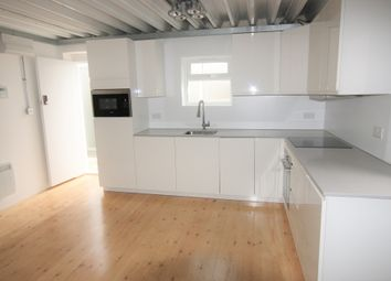 Thumbnail 1 bed flat for sale in Scout Way, Mill Hill
