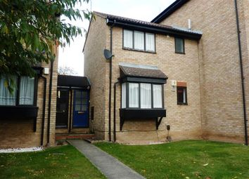 Thumbnail 1 bed terraced house for sale in Halifield Drive, Belvedere, Kent