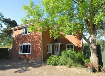 Thumbnail 4 bedroom detached house for sale in Barham, Ipswich, Suffolk