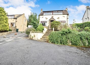 Thumbnail 4 bed detached house for sale in Lingfield Drive, Cross Roads, Keighley