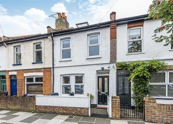 Thumbnail 3 bed property for sale in Shacklegate Lane, Teddington